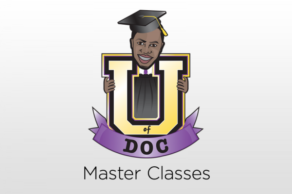 U of Doc – Master Classes