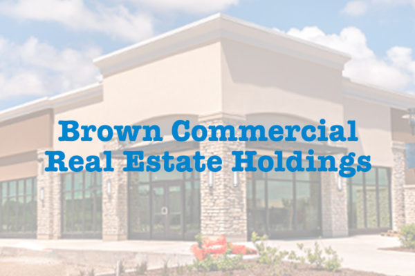Protected: Brown Commercial Real Estate Holdings